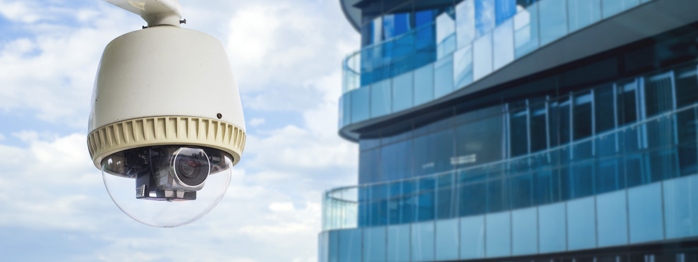 Your CCTV and IP Networking partner